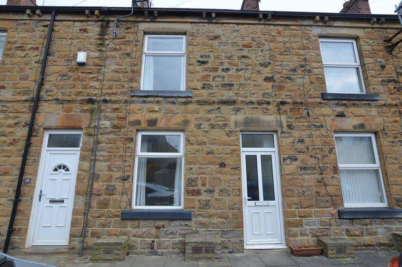 2 Bedrooms Terraced House for rent in Mary Street, East Ardsley