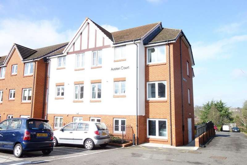 1 Bedroom Flat for sale in Winchmore Hill Road
