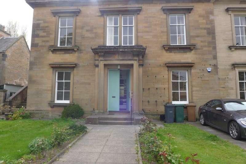 4 Bedrooms Flat for rent in Greenhill Gardens, Morningside, Edinburgh, EH10 4BN
