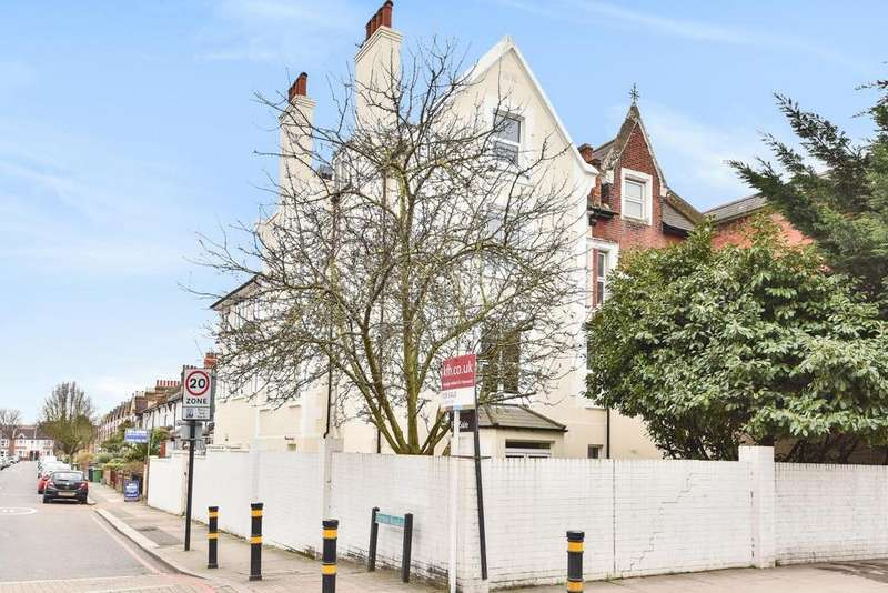 2 Bedrooms Flat for sale in Stanstead Road, Forest Hill