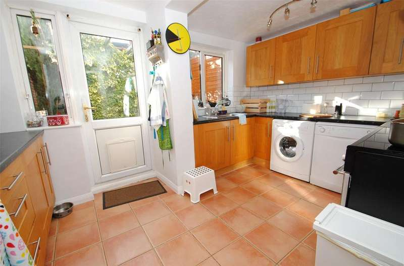 3 Bedrooms Terraced House for sale in Portman Street, Taunton