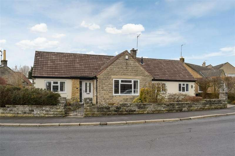 2 Bedrooms Detached Bungalow for sale in Cecil Road, Barnard Castle, Durham
