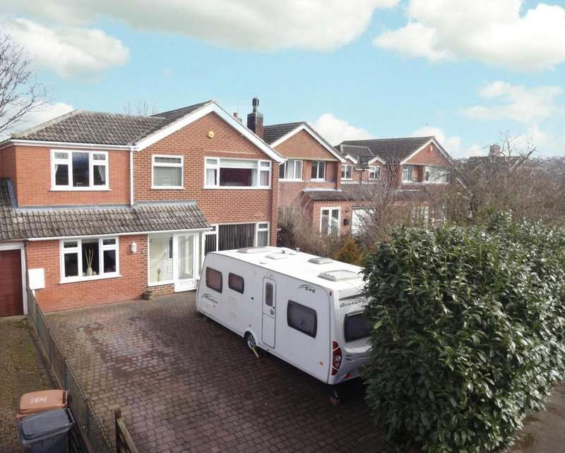 4 Bedrooms Link Detached House for sale in Bolton Lane, Hose, Melton Mowbray