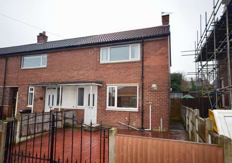 2 Bedrooms Terraced House for sale in Rydal Drive, Morley, Leeds