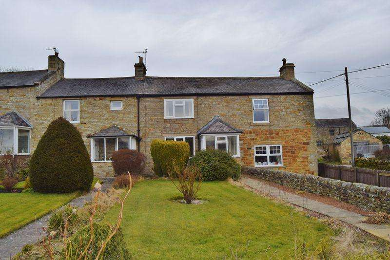 1 Bedroom Terraced House for sale in Catton, Catton