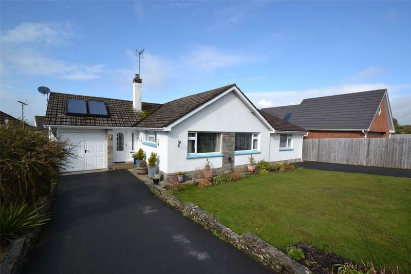 3 Bedrooms Detached Bungalow for sale in Rooks Farm Road, Yelland