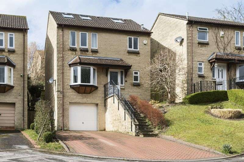 4 Bedrooms Property for sale in Langdon Road, Bath