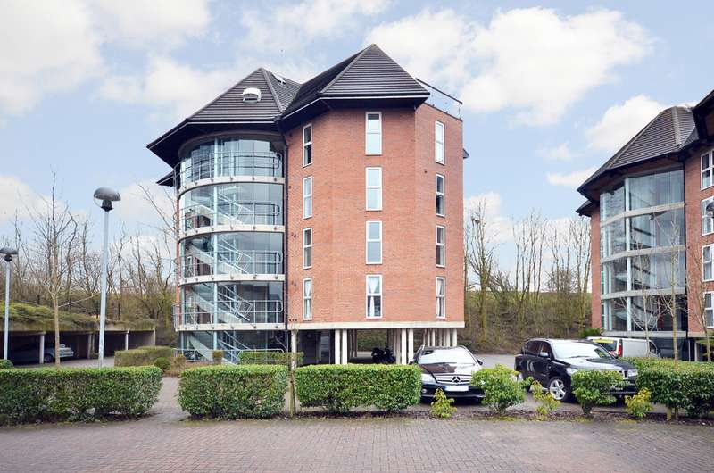 1 Bedroom Apartment Flat for sale in Forest Edge, Sneyd Green ST6