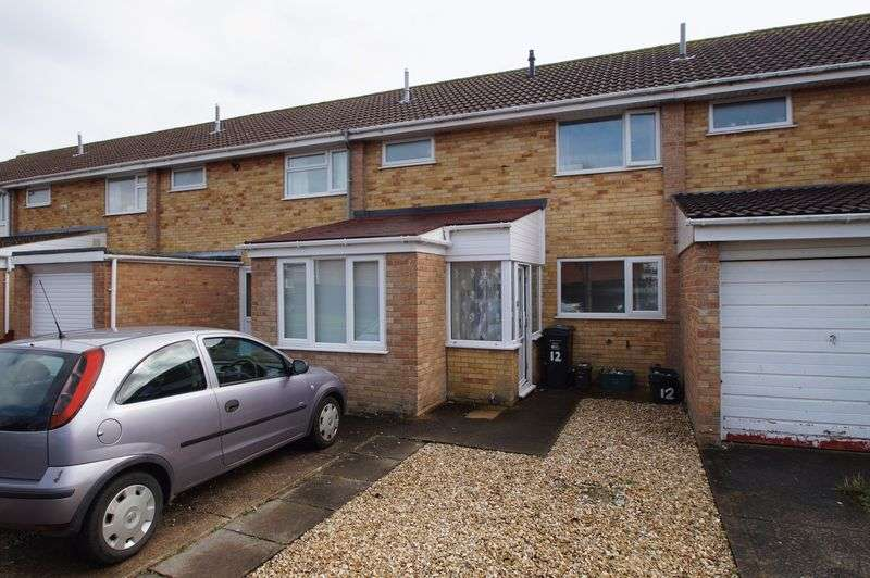 3 Bedrooms Property for sale in Gloucester Road, Burnham-On-Sea