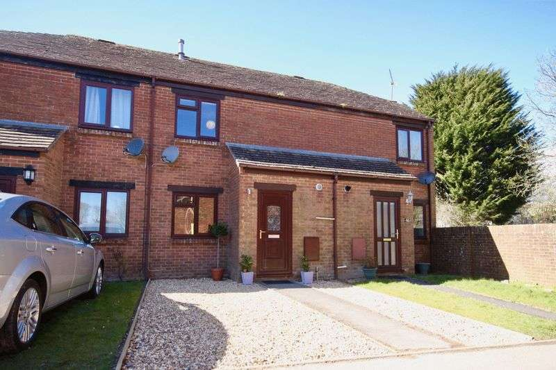 2 Bedrooms Property for sale in Butt Farm Close Winterbourne Abbas, Dorchester
