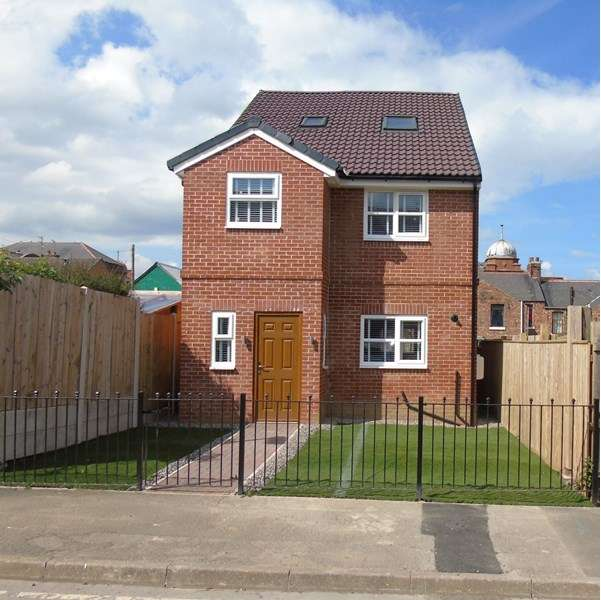 3 Bedrooms Property for sale in Welfare Close, Easington, Easington, Durham, SR8 3RL