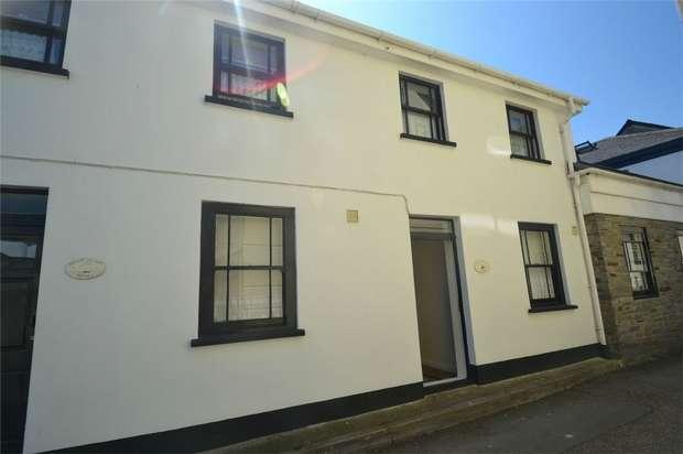 2 Bedrooms Cottage House for rent in Bude Street, APPLEDORE, BIDEFORD, Devon
