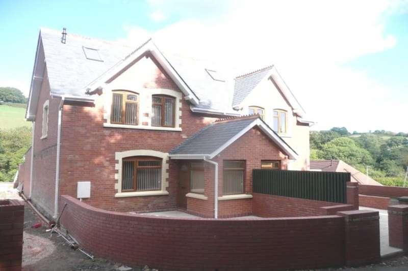 3 Bedrooms Semi Detached House for rent in Pocombe Bridge, Exeter, EX4