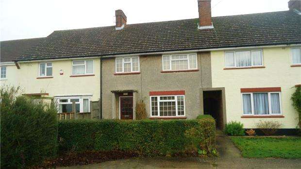 3 Bedrooms Terraced House for sale in Keysoe Road, Thurleigh