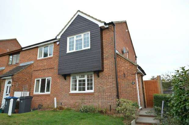 2 Bedrooms End Of Terrace House for rent in Vivien Close, Chessington