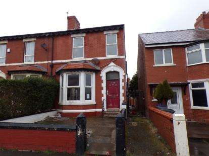 5 Bedrooms End Of Terrace House for sale in Clifford Road, Blackpool, Lancashire, FY1