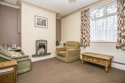 3 Bedrooms Terraced House for sale in River Parade, Preston, Lancashire, PR1