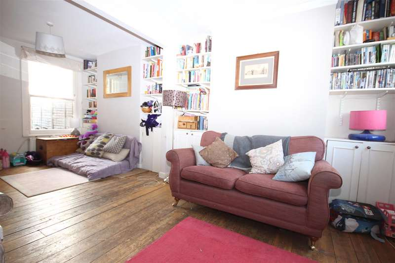 3 Bedrooms House for sale in Cobbold Road, London