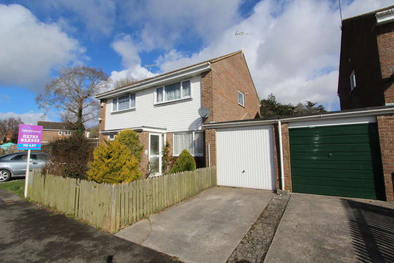 2 Bedrooms Semi Detached House for rent in Goad Avenue, Torpoint
