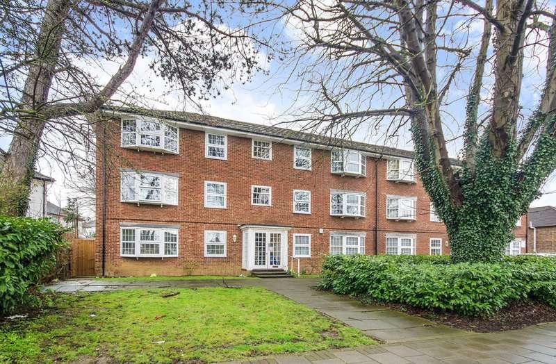 2 Bedrooms Flat for sale in Harrow Road, Sudbury, HA0