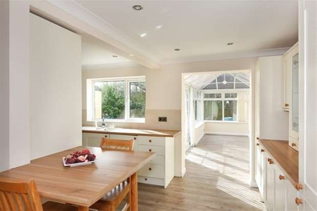 3 Bedrooms Terraced House for sale in Masons Way, Frome