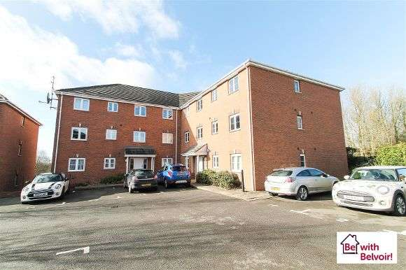 2 Bedrooms Flat for sale in Purlin Wharf, Dudley