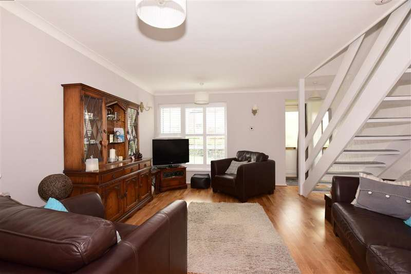 2 Bedrooms End Of Terrace House for sale in Penenden, , New Ash Green, Longfield, Kent