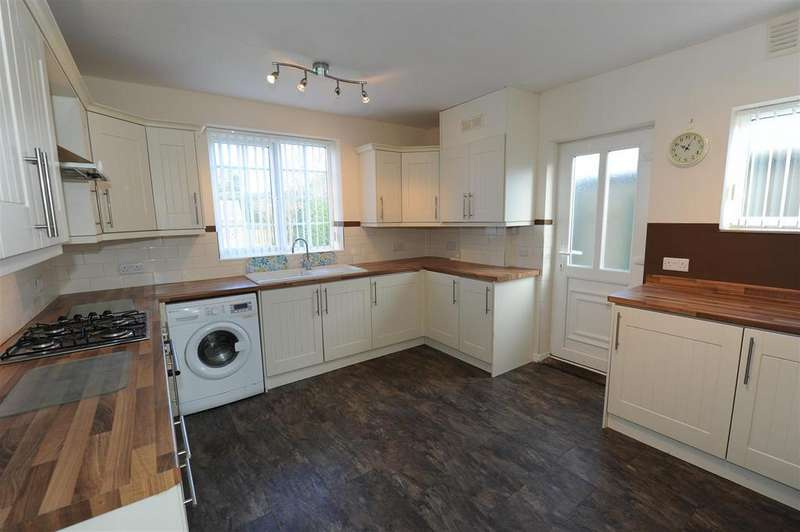 3 Bedrooms Detached Bungalow for sale in High Green, Catterick, Richmond