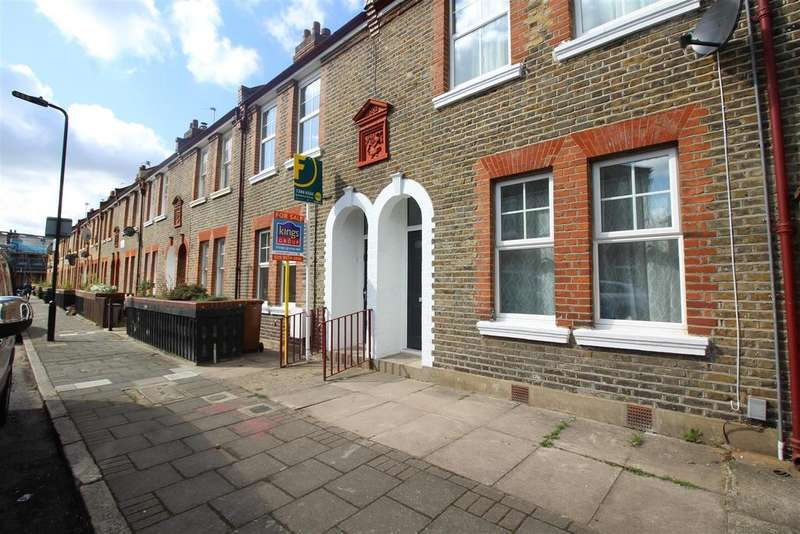 3 Bedrooms House for sale in April Street, London