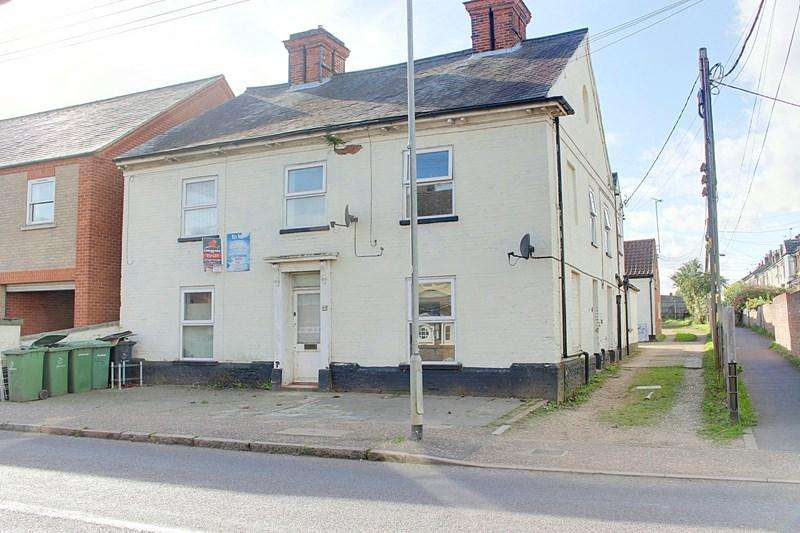 1 Bedroom Flat for rent in Station Street, Swaffham