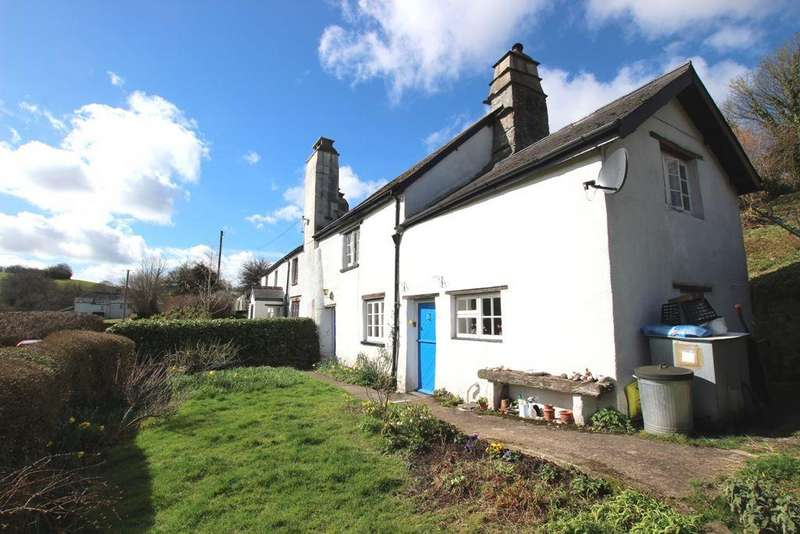 2 Bedrooms Semi Detached House for sale in Deancombe