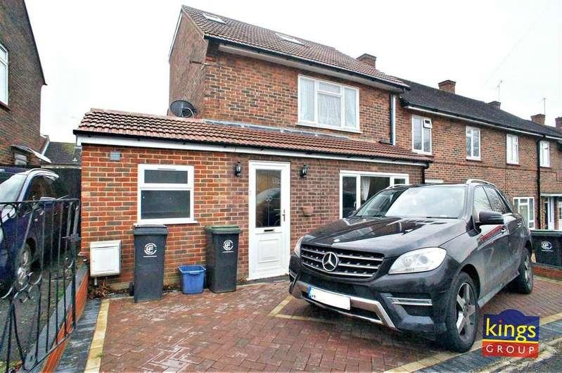 4 Bedrooms House for sale in Bushfields, Loughton