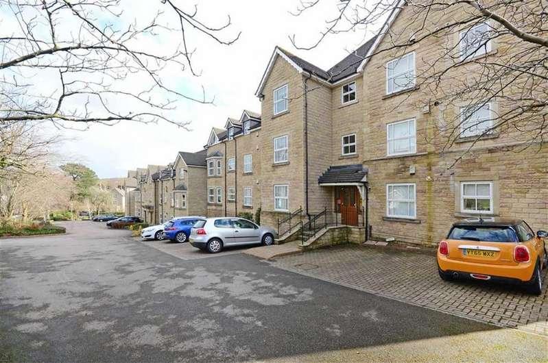 2 Bedrooms Flat for sale in Flat 2 Sandiron House, 453, Abbey Lane, Sheffield, S7
