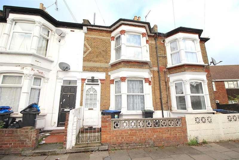 3 Bedrooms Terraced House for sale in Bury Street, Edmoton, N9