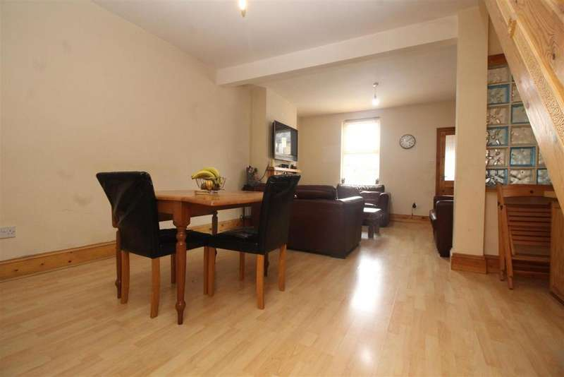 3 Bedrooms Terraced House for sale in Glendish Road, London