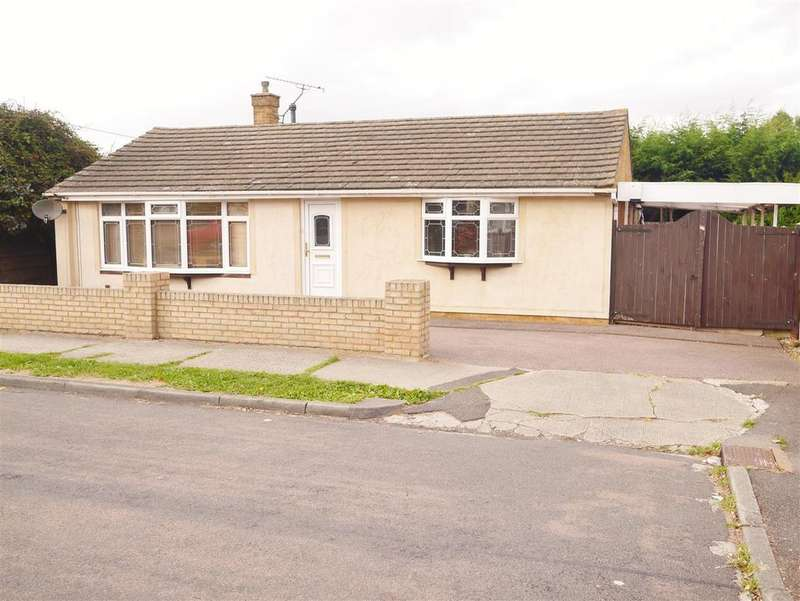 3 Bedrooms Bungalow for sale in Bouldrewood Road, Benfleet
