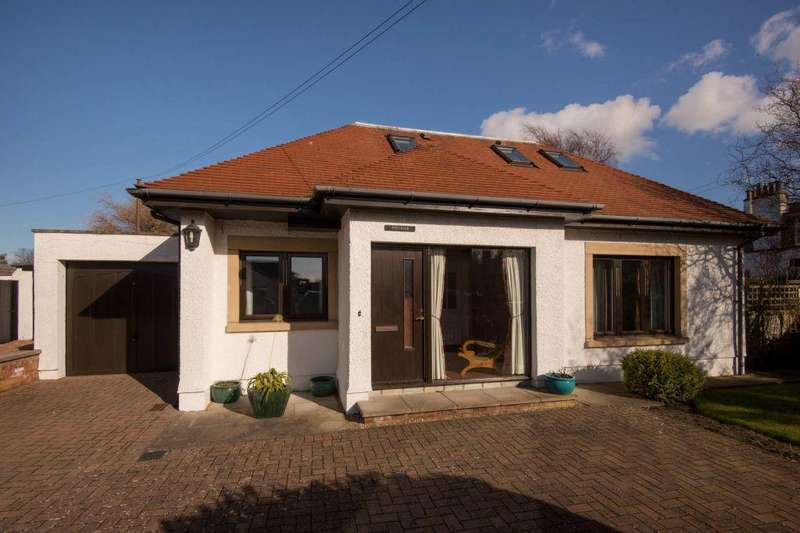 3 Bedrooms Detached House for sale in Perivale, Broadgait, Gullane, East Lothian, EH31 2DN