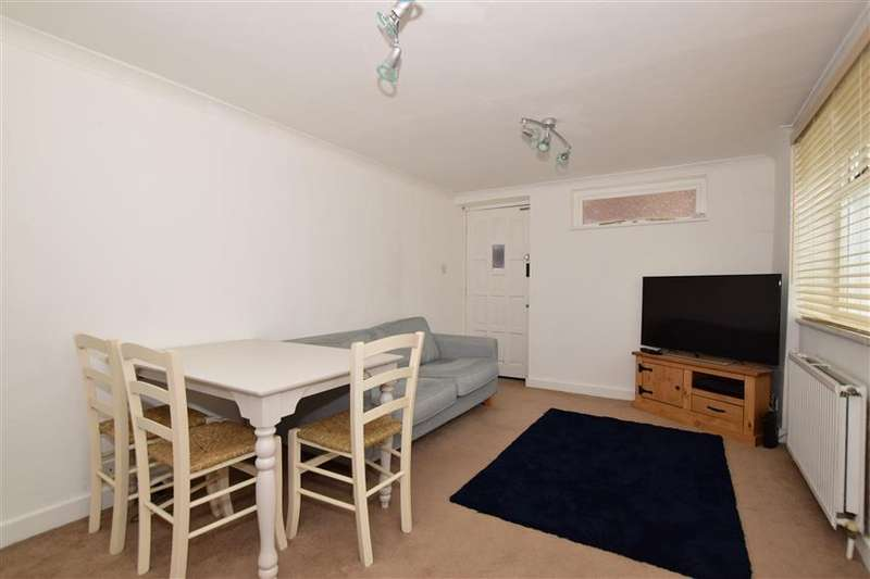 1 Bedroom Ground Flat for sale in Carshalton Road, Sutton, Surrey