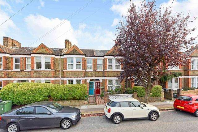 3 Bedrooms House for sale in Revelon Road, Brockley