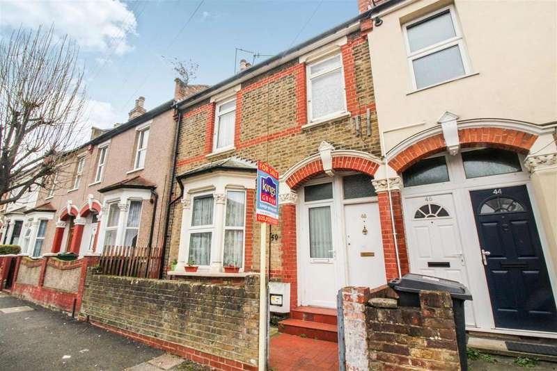2 Bedrooms Flat for sale in Camden Road, London