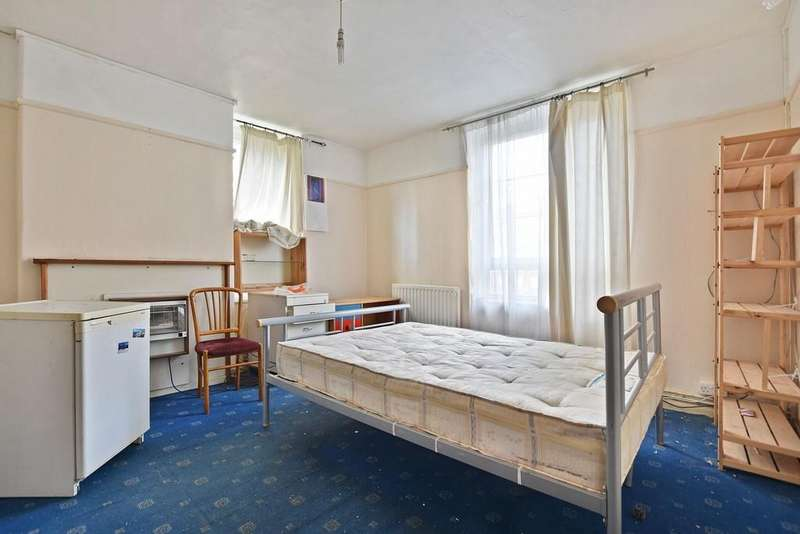 2 Bedrooms Flat for sale in Manciple Street, London Bridge