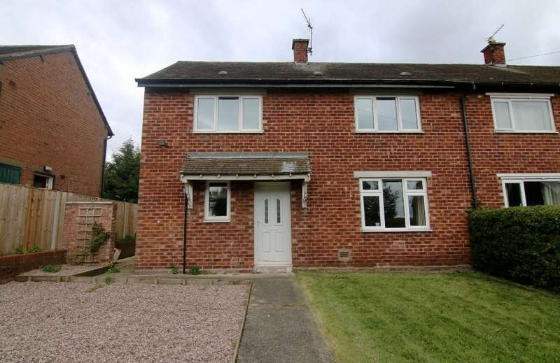 3 Bedrooms End Of Terrace House for sale in Springfield Avenue, Malpas