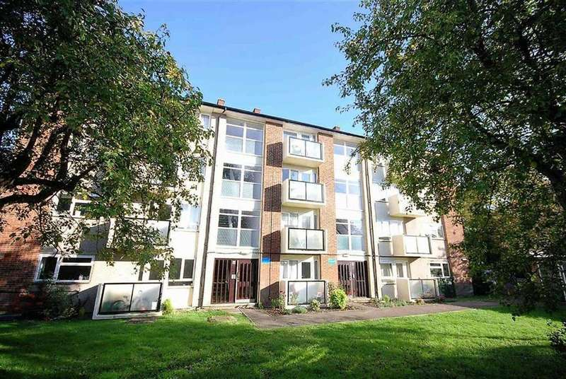 1 Bedroom Flat for sale in Hawksmoor, Shenley, Hertfordshire