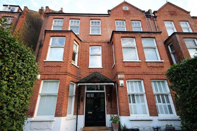 1 Bedroom Flat for sale in Greencroft Gardens, London