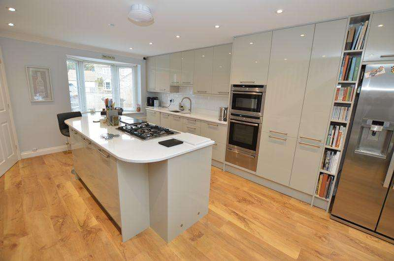 4 Bedrooms Detached House for sale in 14 Horseshoe Close, Tattershall
