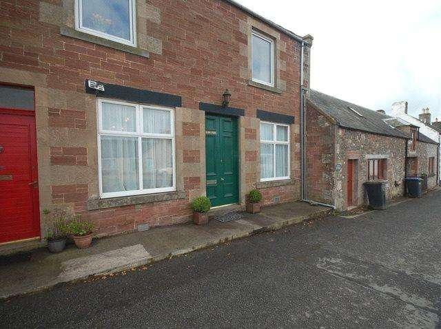 1 Bedroom Apartment Flat for rent in Glenview, Lilliesleaf, Melrose, Scottish Borders, TD6