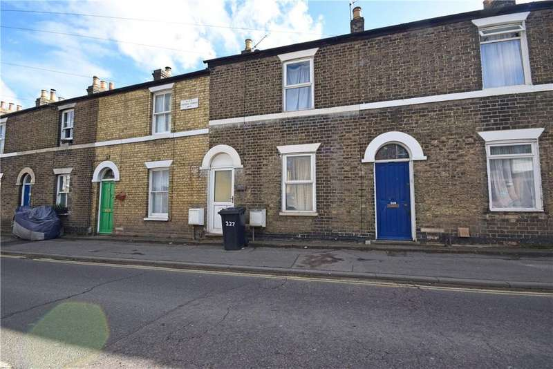 4 Bedrooms Terraced House for rent in Victoria Road, Cambridge, Cambridgeshire, CB4