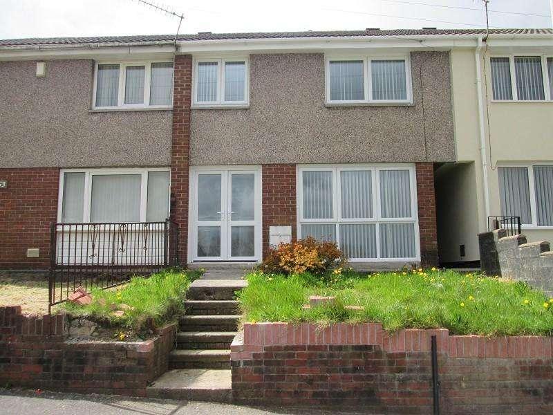 3 Bedrooms Terraced House for sale in Bryn-melyn Street, Swansea, City County of Swansea.
