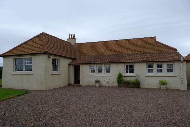 3 Bedrooms Bungalow for rent in , Gifford, East Lothian, EH41 4JL