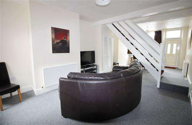 3 Bedrooms Terraced House for sale in Furnace Lane, Woodhouse, Sheffield , S13 9XE